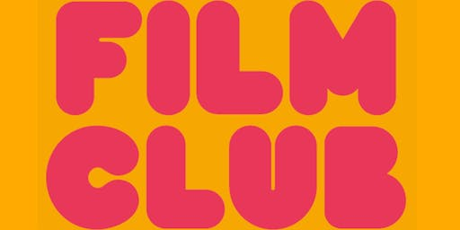 Film Club at Rugby Library