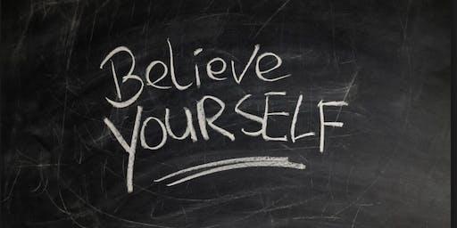 Comment se sentir légitime et oser prendre sa place d'entrepreneuse ? (1 et 2)