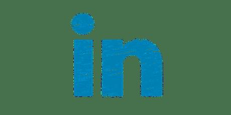 Raise your Profile on LinkedIn tickets