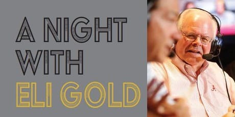 A Night with Eli Gold tickets