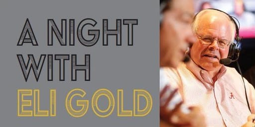A Night with Eli Gold
