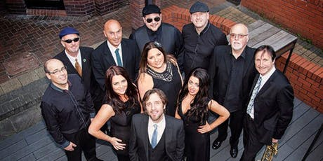 Big Mac's Wholly Soul Band Live at Riverside tickets