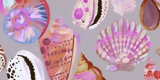 Sweet Sea Shells!