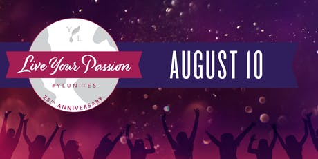 Young Living Live Your Passion Rally August 2019 Rushford NY tickets