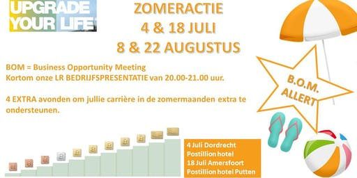B.O.M. Meeting Amersfoort / Putten