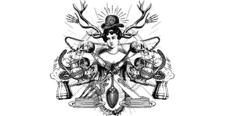 Manchester Girls - Tarot Reading Evening  tickets