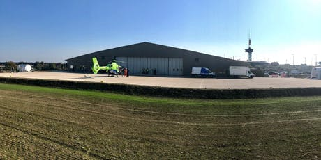 Almondsbury Emergency Air Operations Base Forum 3 tickets