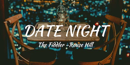 SPEED DATING | 12 Dates - 1 Night | 18 - 25yrs