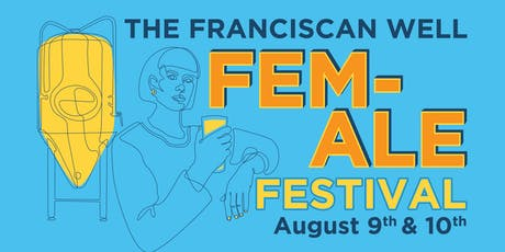 Franciscan Well's FemAle Fest tickets