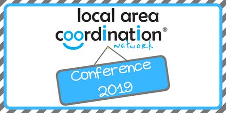 Local Area Coordination Network Conference tickets