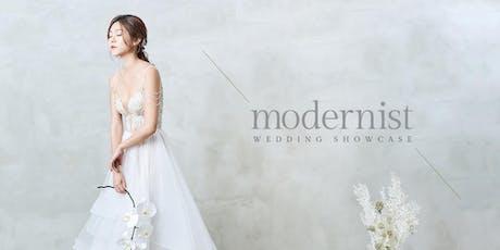Modernist Wedding Showcase tickets