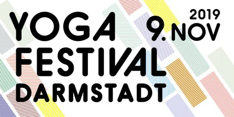 Yoga Festival Darmstadt  tickets