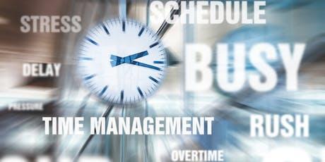Concilier la création de son entreprise avec sa vie personnelle : la gestion du temps, une problématique épineuse ! (1 et 2) billets