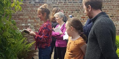 Drawing workshop - Upminster Tithe Barn Museum