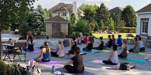 YOGA AT THE FARMHOUSE PLAINFIELD
