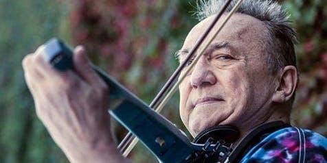 Polish Jazz Violinist Michal Urbaniak