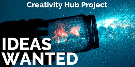 Laurier Creativity Hub - Info Sessions tickets