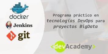 [Formación]Programa práctico en DevOps en entornos Big Data (30h)
