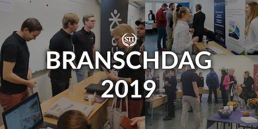 Branschdag på STI 2019