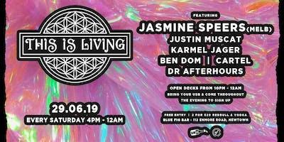 This Is Living #24 Ft. Jasmine Speers