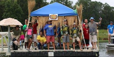 American Cancer Society Lake Harding Boat Poker Run