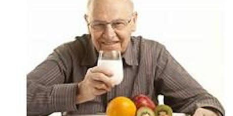 Nutrition and Hydration for West of Berkshire Care Homes (Newbury AM) tickets