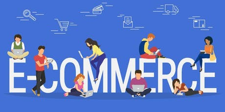 Future Of E-commerce Business - Free Workshop (Malaysia) tickets
