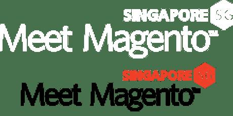 Meet Magento Singapore #MM19SG tickets