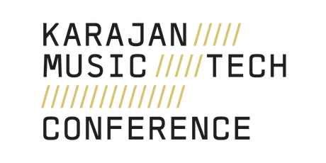 Karajan Music Tech Conference 2020 Tickets