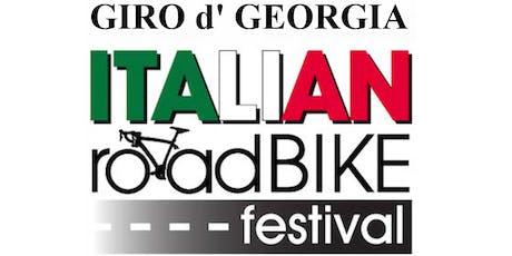 2019 Giro d' Georgia Italian Road Bike Festival tickets