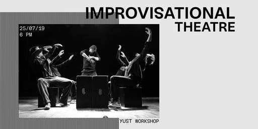YUST Workshop: Improvisational Theatre
