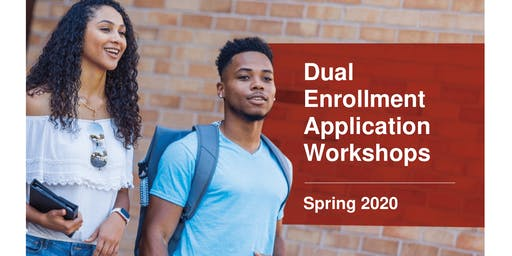 OSCEOLA CAMPUS - Spring 2020 DE Application Workshop