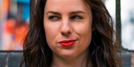 Camden Fringe - Jade Allen: Over Eager tickets