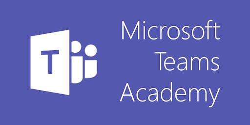 Microsoft Teams Academy