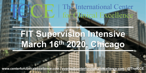 FIT Supervision Intensive 2020