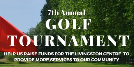 Multi-Service Centre & Community Living Tillsonburg  Annual Golf Tournament tickets