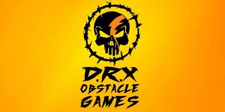 D.R.X OBSTACLE GAMES (KANSAS 2019) PRE-REGISTRATION tickets