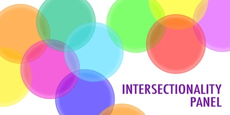 Intersectionality Panel tickets