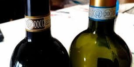 La Dolce Vita - An evening of Italian Wine Tasting tickets