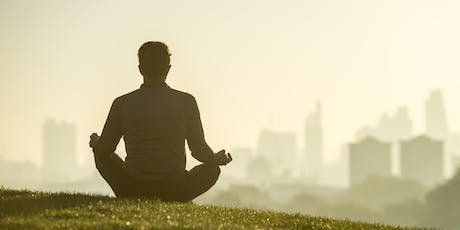 Introduction to Meditation-Free Taster Workshop tickets