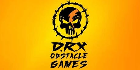 D.R.X OBSTACLE GAMES (MISSOURI 2019) tickets