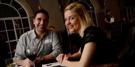 Speed Dating in Cambridge for 20s & 30s tickets