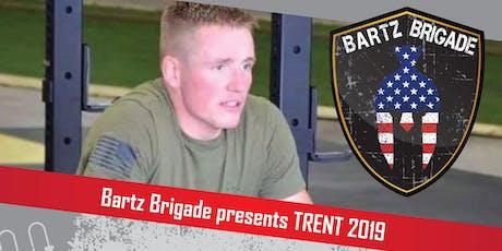 TRENT 2019 tickets