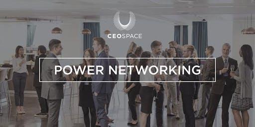 CEO Space International Kentucky Club