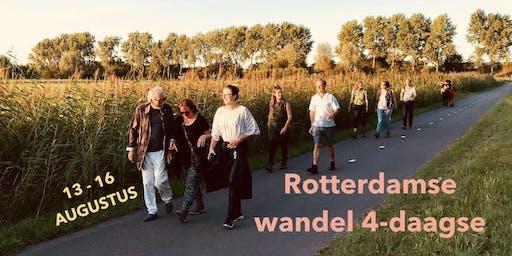 Rotterdamse wandel 4-daagse