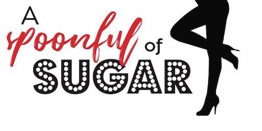 Camden Fringe - A Spoonful of Sugar