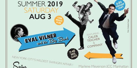 Swing Remix, Sat Aug 3 tickets
