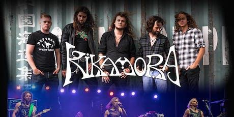 Kikamora tickets