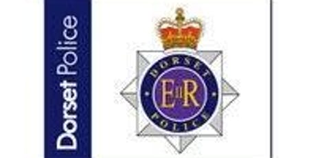 Drugs Education by Dorset Police tickets