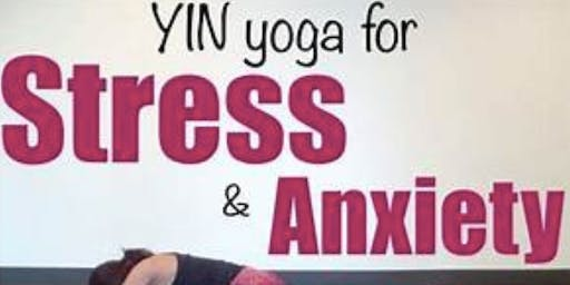 July - 4 Week Series - Relax & Restore Aroma Candlelit Yin w/ Michael